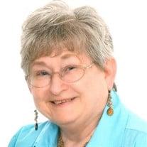 Margaret Ann Leistner