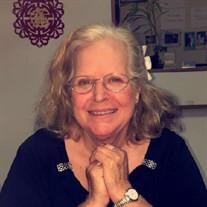 Shirley Ann Ferrell