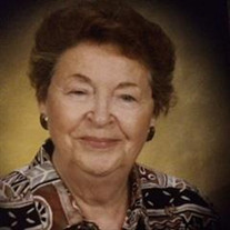 """Ethel Margaret """"Margie"""" Dillon"""