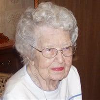 Lucille E. Mahrt