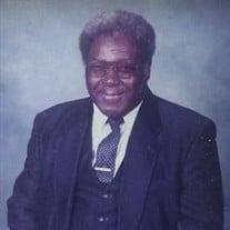Roosevelt Theodore Spigner