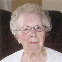 Gene Elizabeth Mjelde