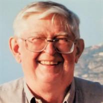 Mr Thomas Scragg Landon
