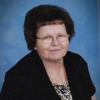 Nora Cline Dyson