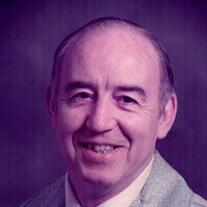 Francis W. Niemantsverdriet