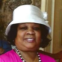 Mrs. Patricia Annette Carter-Watson