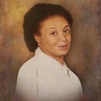 Patricia Ann Burke