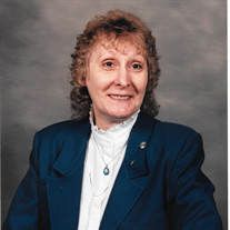 Dolores Rose  Patitz