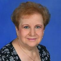 Jeanette C. McClain