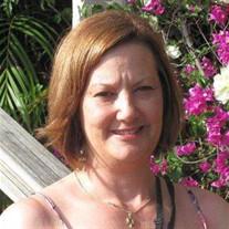 Barbara Lynn Ferber McCarthy