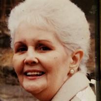 Mrs. Mary Alice Jackson