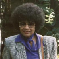 Joyce M. James