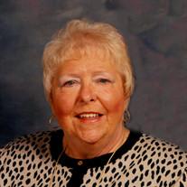 Wanda M. Tyson