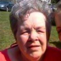 Betty Jo Spurlock