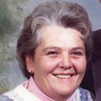 "Janice ""Pat"" Dufresne"