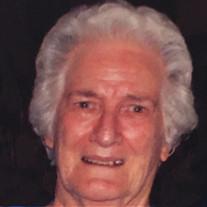 Agnes Alice Sagrera Granger