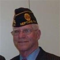 Mr. John Patrick Gallagher