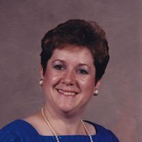 Shirley Charlene Adams