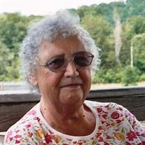 Dorothy  Helen Doberstein