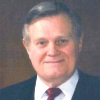 Earle S. Ashton Jr.