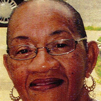 Bobbie Jean Watkins