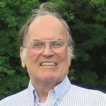"""Walter E. """"Junior"""" Weisman"""