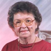 Merle Rissa Sheppard