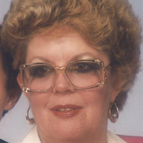 Mrs. Betty Craig Holden