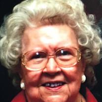 Faye Hickman