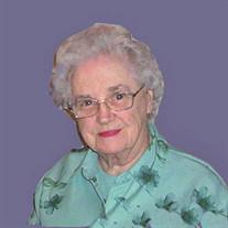 Estella Mae Clinansmith