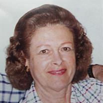 """Hildegard """"Hilda"""" Pérez-Treviño"""