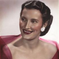 Emma Hale Burnett