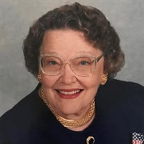 Joy DeRolph Booker