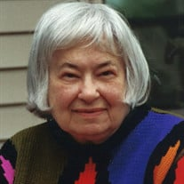 Annice Carol Frederick