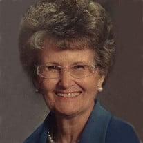Cleta Faye Gray Burnett