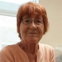 Ms. Helga Anneliese  Zengerling