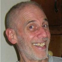 Jeffrey Michel Neff