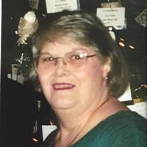 Anita Lucille Fisher
