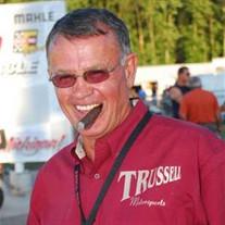 Paul  Edward  Trussell