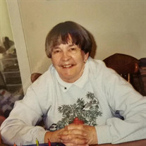 Peggy Belcher Palmer