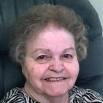 Roberta Jean  Martin