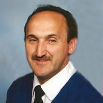 Harold G. Dean Sr.