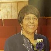 Mrs. Rita E.  Strother