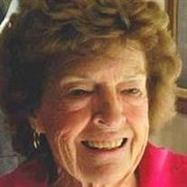 Marion Darling Cahill