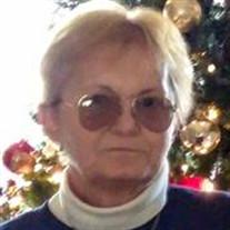Susan Ann Bowles-Foster