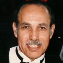Dr. Edward G. Lopez
