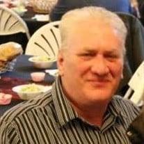 Michael Leonard