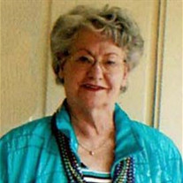 Doris Walker  Williams