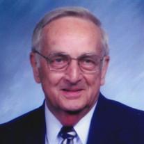 James O. King
