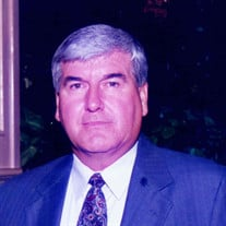 LTC (Ret.) Richard Michael Szabo